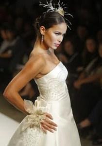 Bridal Fashion 07 - Nalia