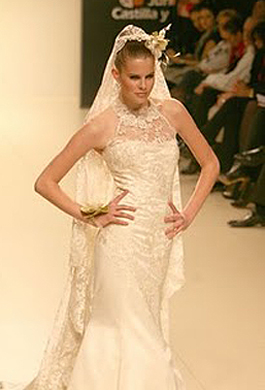 Bridal Fashion 09 - Nalia