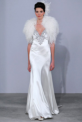 Bridal Fashion 13 - Pnina Tornai