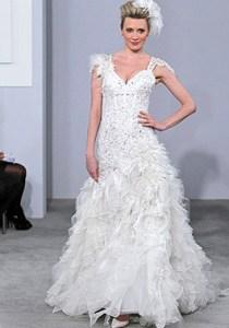 Bridal Fashion 14 - Pnina Tornai