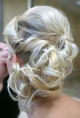 Bridal Hairstyle 08