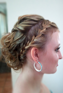 Bridal Hairstyle 10