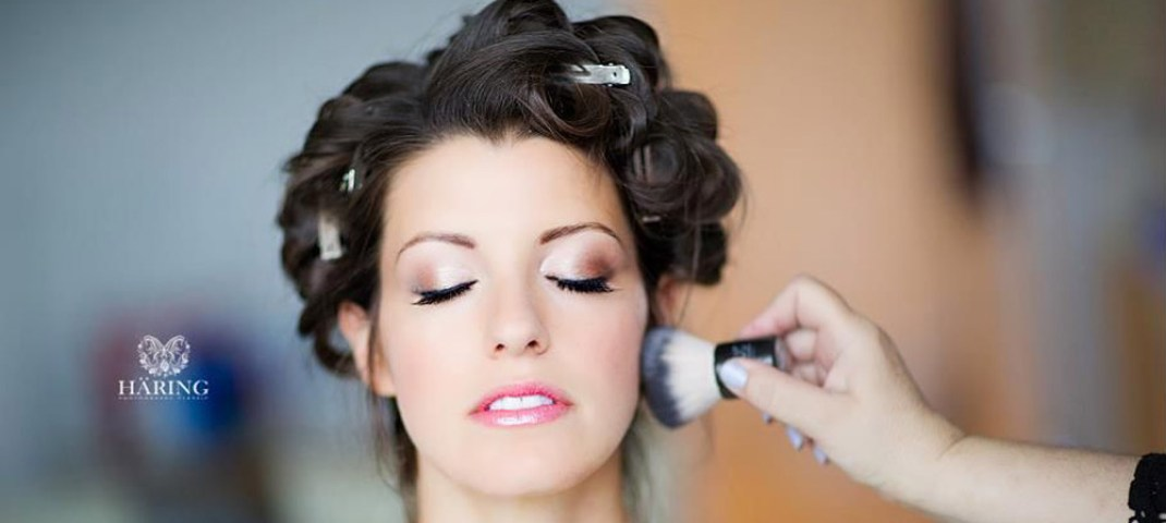 Bridal Makeovers by Aradia - Bride Jordyn
