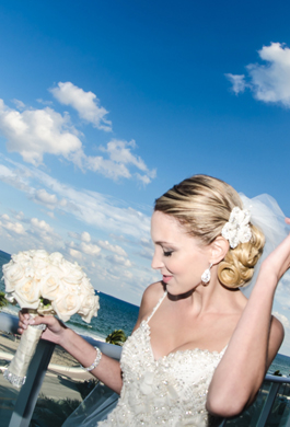 Bride: Joanna