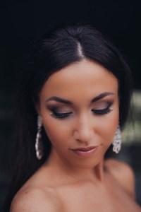 Bridal Makeup by Amber Lynne | Sarah | Boston Bridal and ...
