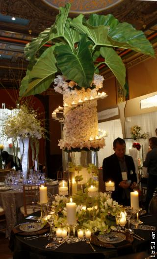 The Wedding Salon Showcase  Bridal Reflections