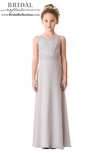 Bari Jay Junior Bridesmaid Dresses