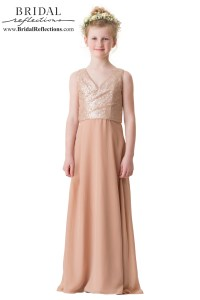 Bari Jay Junior Bridesmaid Dresses