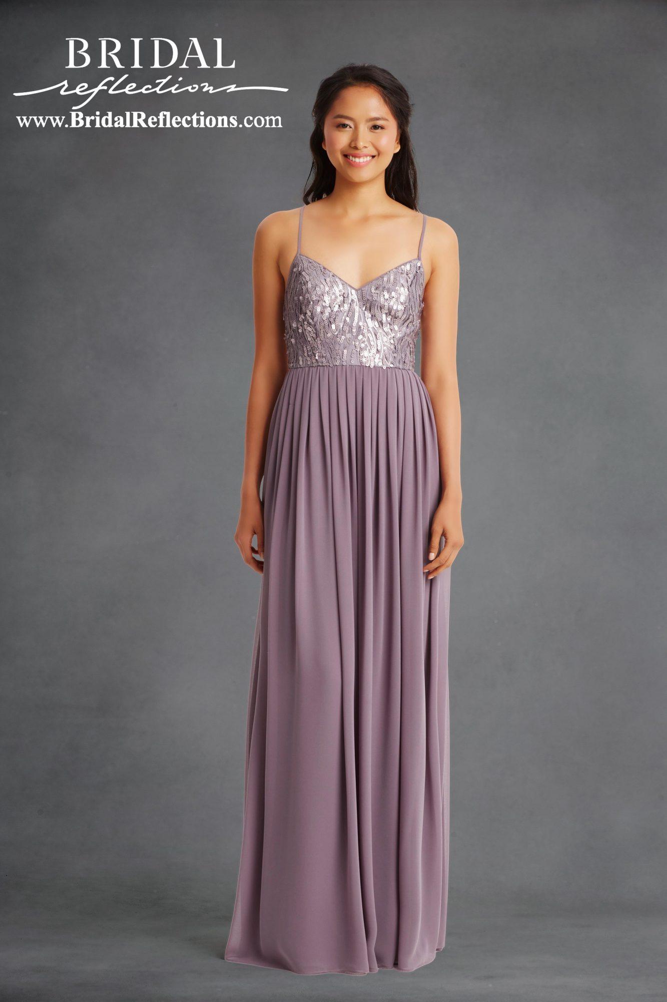 Donna Morgan Bridesmaid Dress Collection