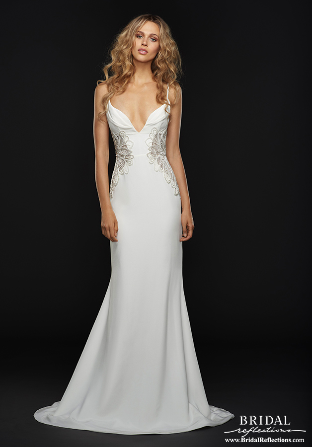 Hayley Paige Wedding Dress Collection  Bridal Reflections