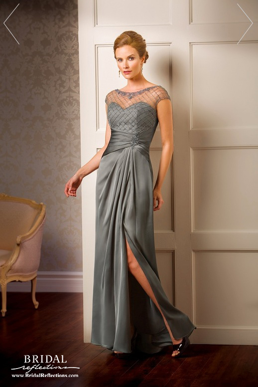 Jade Couture Wedding Evening Dress And Gown Collection Bridal Reflections
