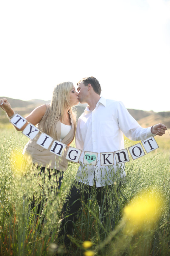 Bridal Shower Invitations Knot