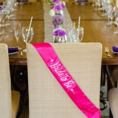 Wedding Chair Cover Rentals Commode Uk Purple And Silver Bridal Shower Ideas - Themes