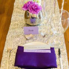 Wedding Chair Covers Pinterest Alite Mantis Purple And Silver Bridal Shower Ideas - Themes