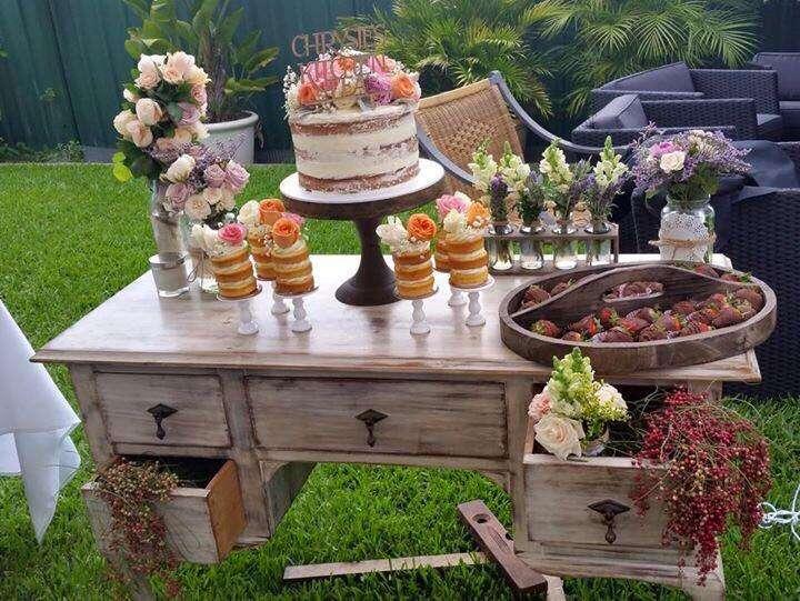 Kitchen Themed Bridal Shower Ideas