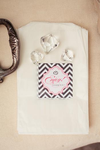 Modern Bridal Shower Themes