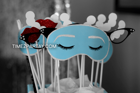 Tiffany Inspired Bridal Shower Bridal Shower Ideas Themes