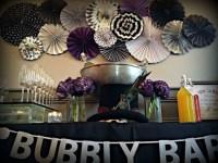 Tim Burton Inspired Bridal Shower - Bridal Shower Ideas ...