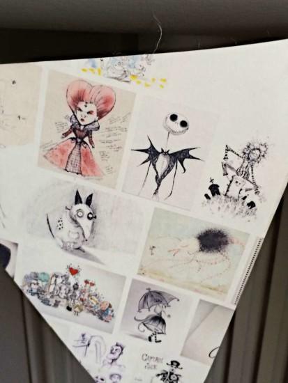 Tim Burton Inspired Bridal Shower  Bridal Shower Ideas  Themes