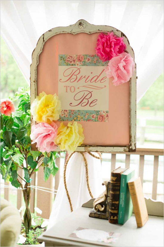 vintage designer chairs galvanized metal chair mint and peach bridal shower - ideas themes
