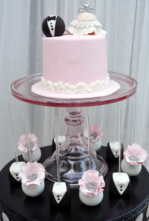 Love Is In The Air Bridal Shower  Bridal Shower Ideas  Themes