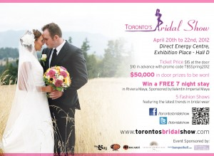 Bridal Shows Ontario Blog Archive Toronto Bridal Show
