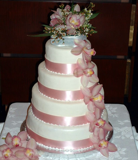 brideca  Wedding Cakes 101 Part VII  Pros and Cons of