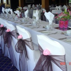 Chair Cover Decorations For Wedding Aeron Size Chart Bride Ca Reception Decor Covers 101 A Necessity