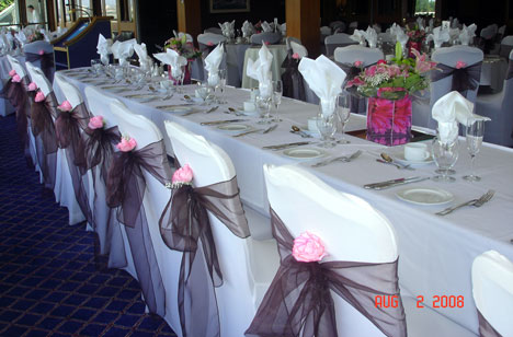 chair cover decorations for wedding fishing low bride ca reception decor covers 101 a necessity