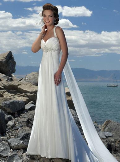 brideca  Best Simple Wedding Dresses in Canada 2010