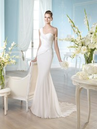 bride.ca | Wedding Dress 101 : Necklines