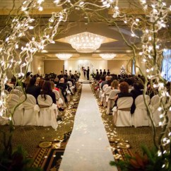 Wedding Chair Cover Rentals Edmonton Cheap Papasan Chairs For Sale Bride Ca Leah Rose And Brendan At Sutton Place A Real