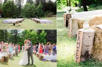 Do It Yourself Outdoor Wedding Ideas. outdoor weddings do