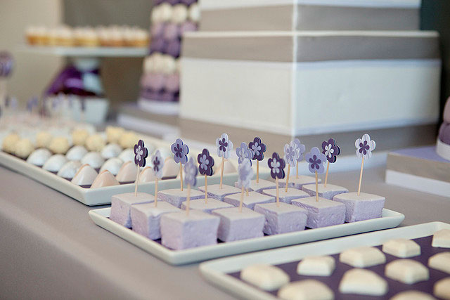 Wedding Cake Alternatives by Shauna Younge Dessert Tables