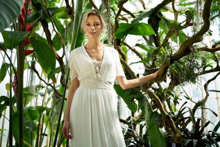 Francis Bridal | British wedding bloggers - Bride and Tonic