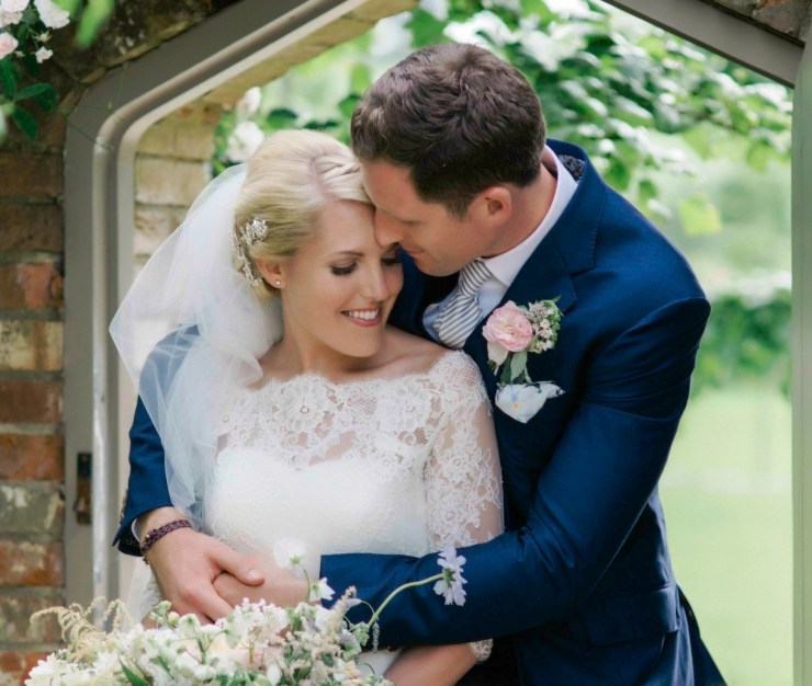 We Love: Natural, Exquisite Hair and Makeup from Amazing Face | British wedding blog - Bride and Tonic