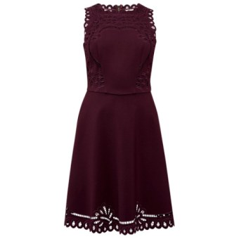 Our Top Ten Winter Wedding Guest Outfits | British wedding blog - Bride and Tonic