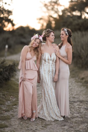 We Love: Dreamy Bridal Hair and Flower Crowns by Wild Rose Hair | British wedding blog - Bride and Tonic