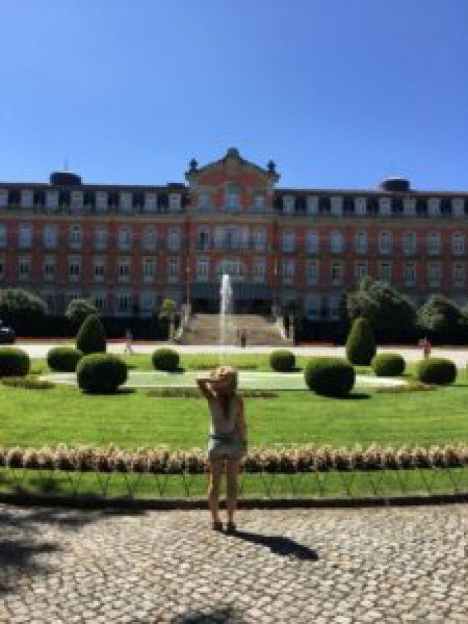 Honeymoon Spotlight // Portugal Road Tripping - British wedding blog   Bride and Tonic