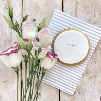 Being An Ethical Bride: Sustainable Stationery