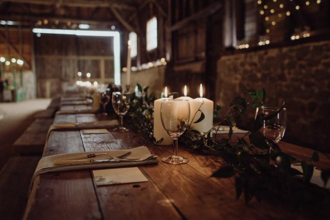 Styled Shoot || A 16th Century Rustic Barn Wedding | British wedding blog - Bride and Tonic