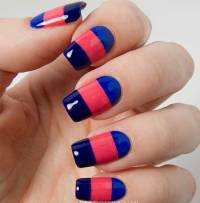 10 Simple Nail Art Designs That You Can Try At Home