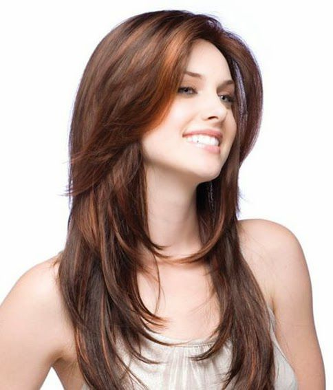 10 Best Haircuts For Round Face