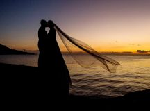 Wedding of the Week: Natalie Muscat and Stephen Williams