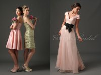 We love: Simply Bridal Wedding Dresses - Bride of Colour ...