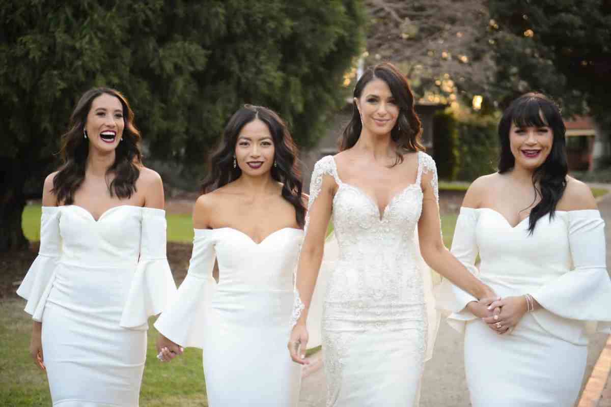 Emily Simms Melbourne Bridesmaid Dresses