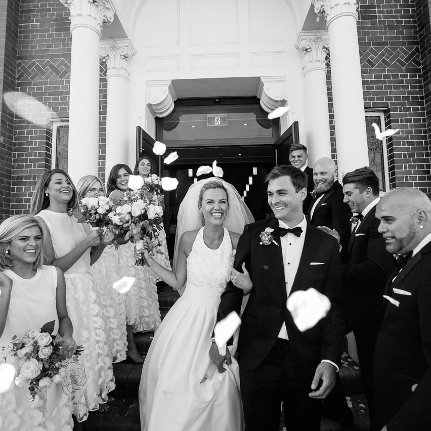 75 wedding recessional songs