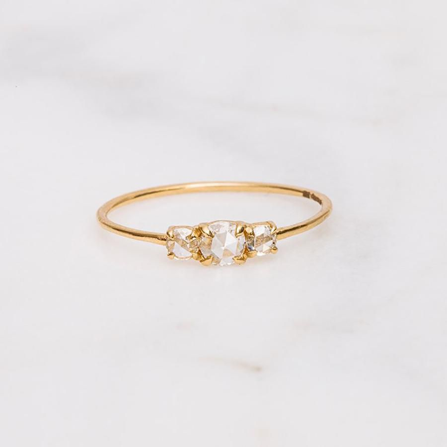 24 affordable engagement rings