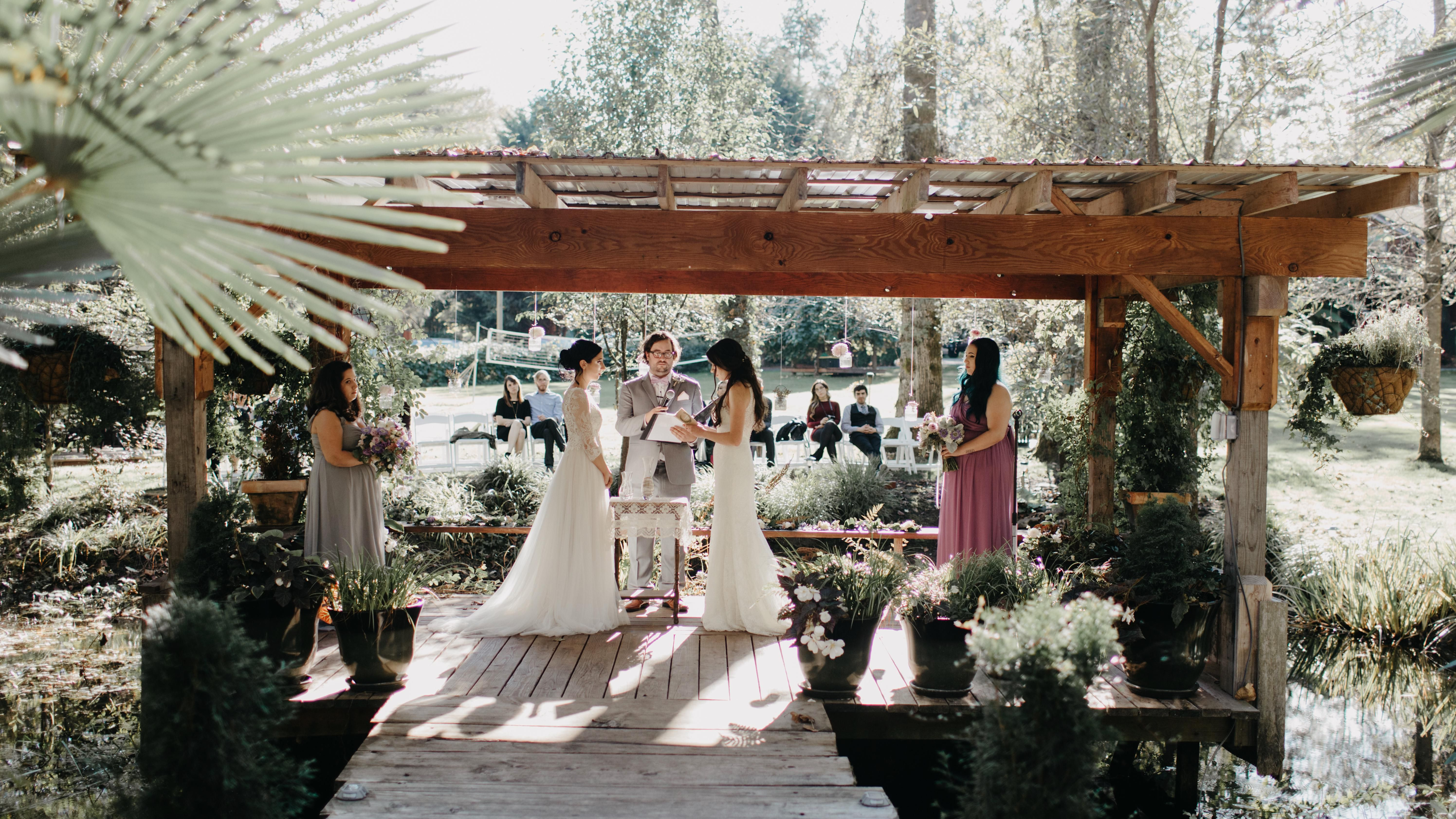 Wedding Ceremony Outline How To Plan The Order Of Events