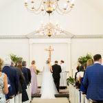 Christian Wedding Ceremony Traditions